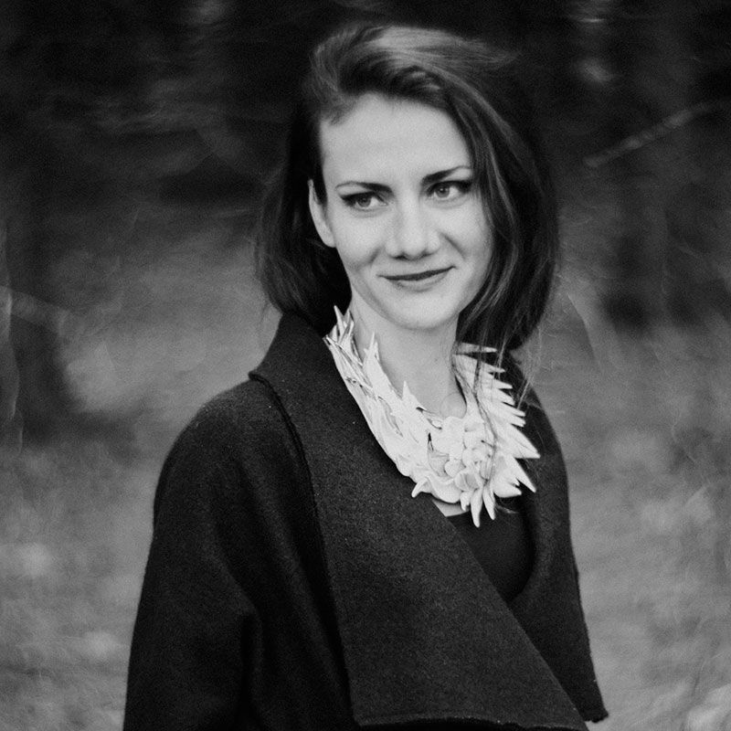 Meet The Artist Raluca Buzura Ceramic As A Metaphor Of The Emotions: Fragility And Resistance