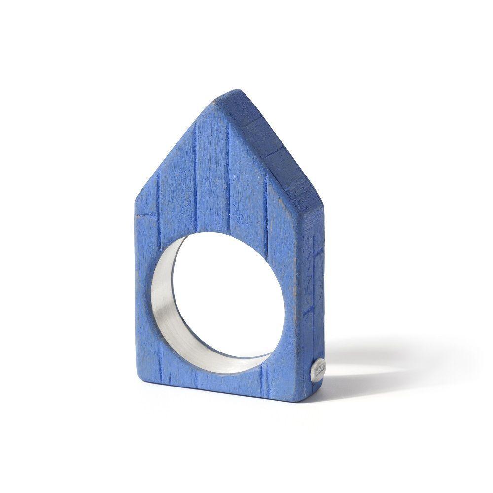 Magnum, The Blue Ring – XAVIER MONCLUS