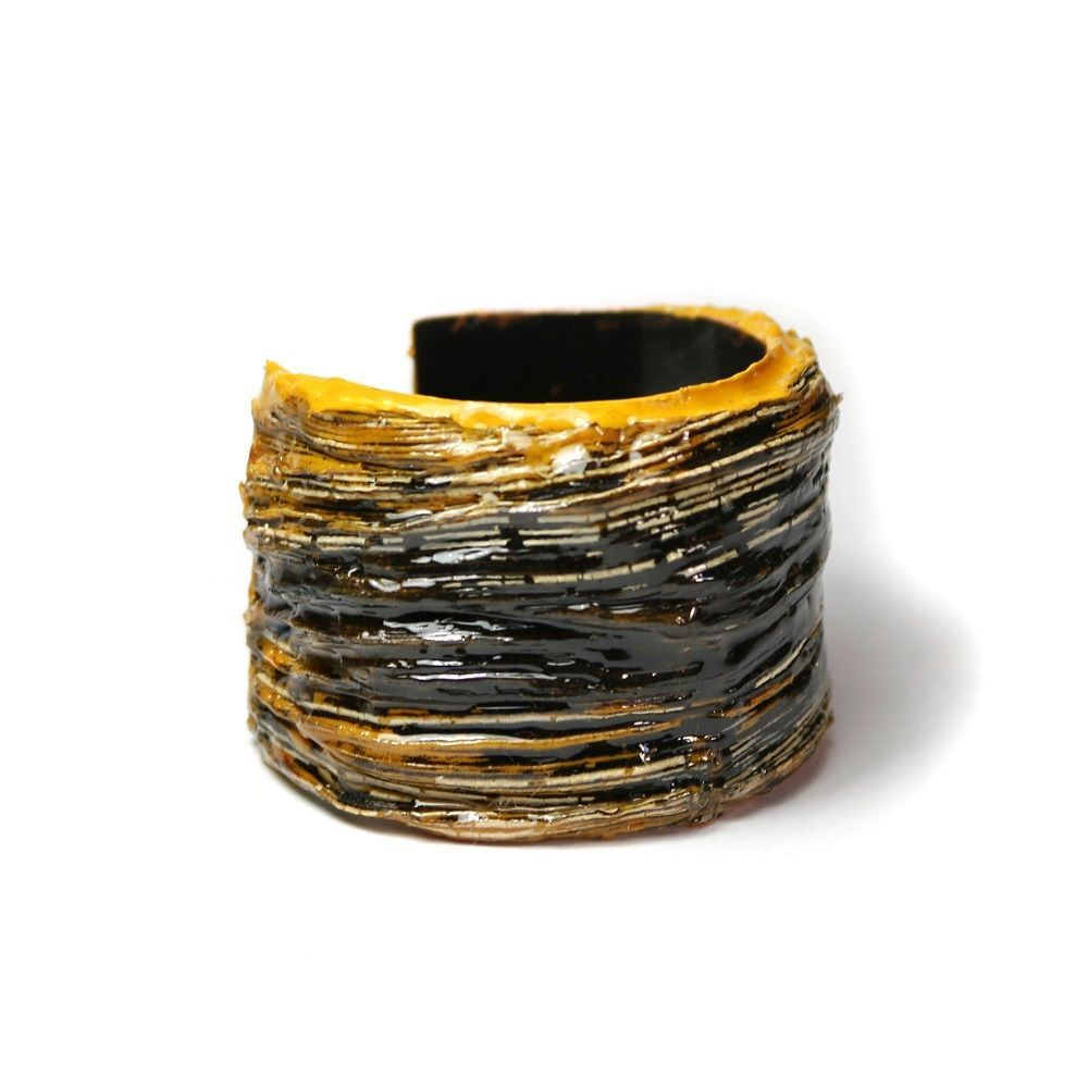 Sundown II Bracelet – NASSRIN VESSALIAN