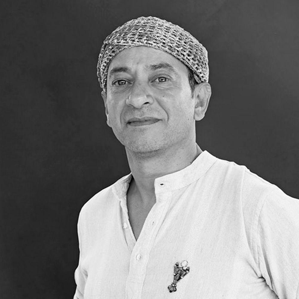 Karim Oukid