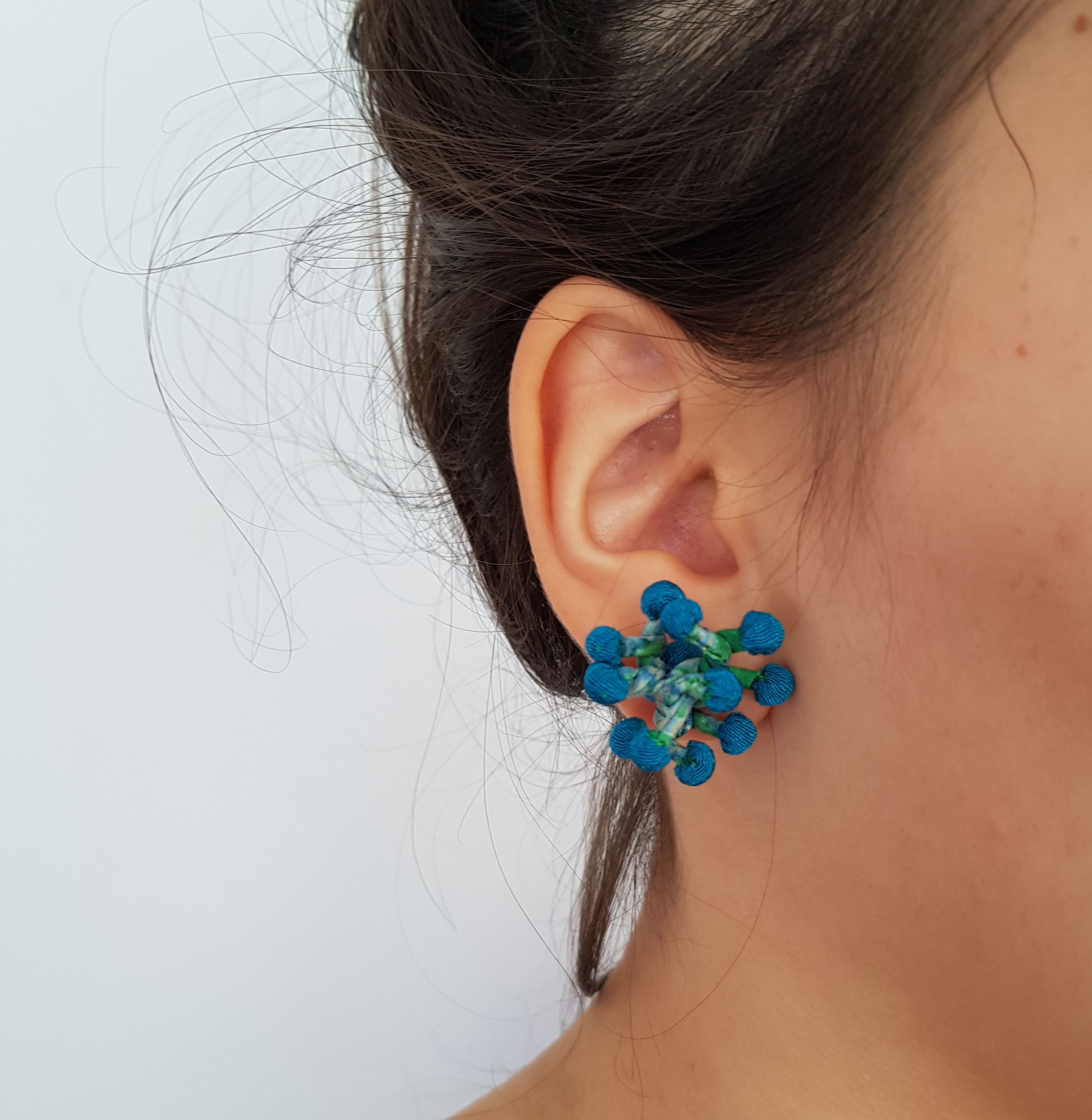 Statement Contemporary Art Jewelry Tamagit Yumi Kato