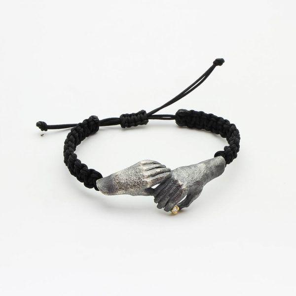 Bracelet by Lluis Comin