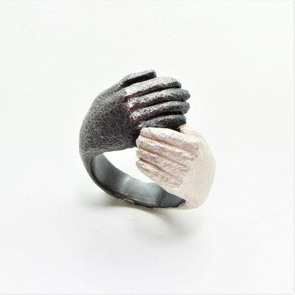 Ring by Lluis Comin