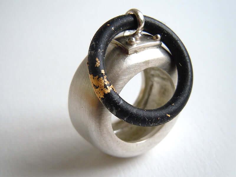 Statement Art Jewelry Tamagit